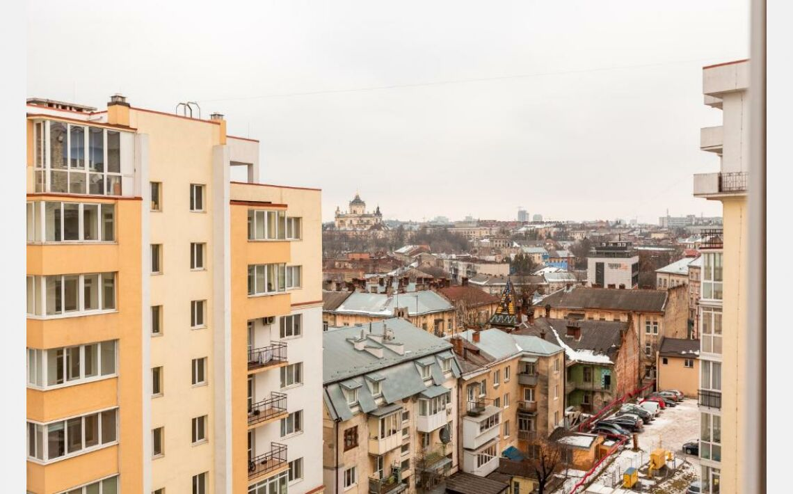 Фотографії Delicate Lviv Appartment. Shevchenka Street 17 No 128, 7th floor, Львів, 79000, Україна